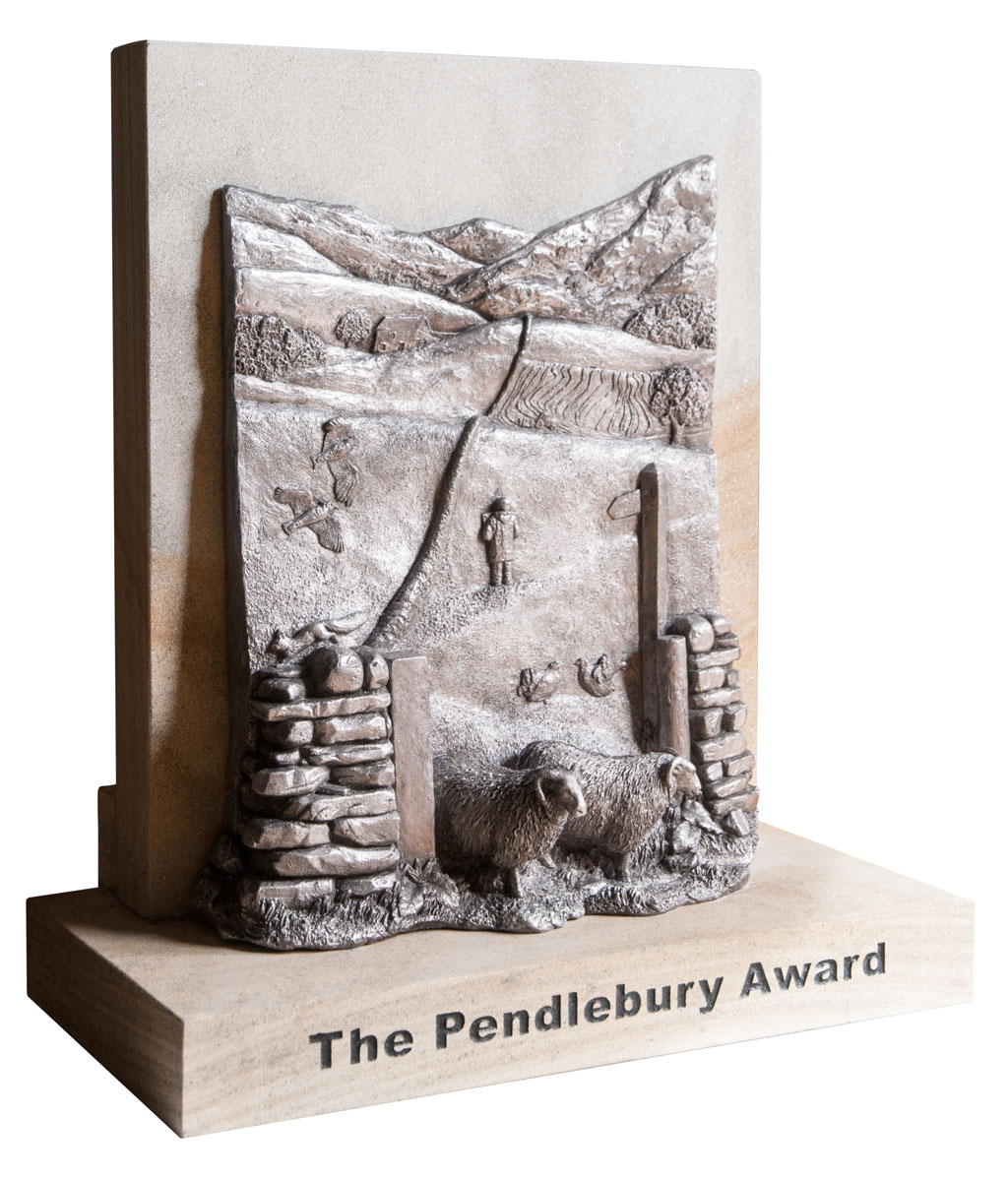 'The Pendlebury Award'-2013