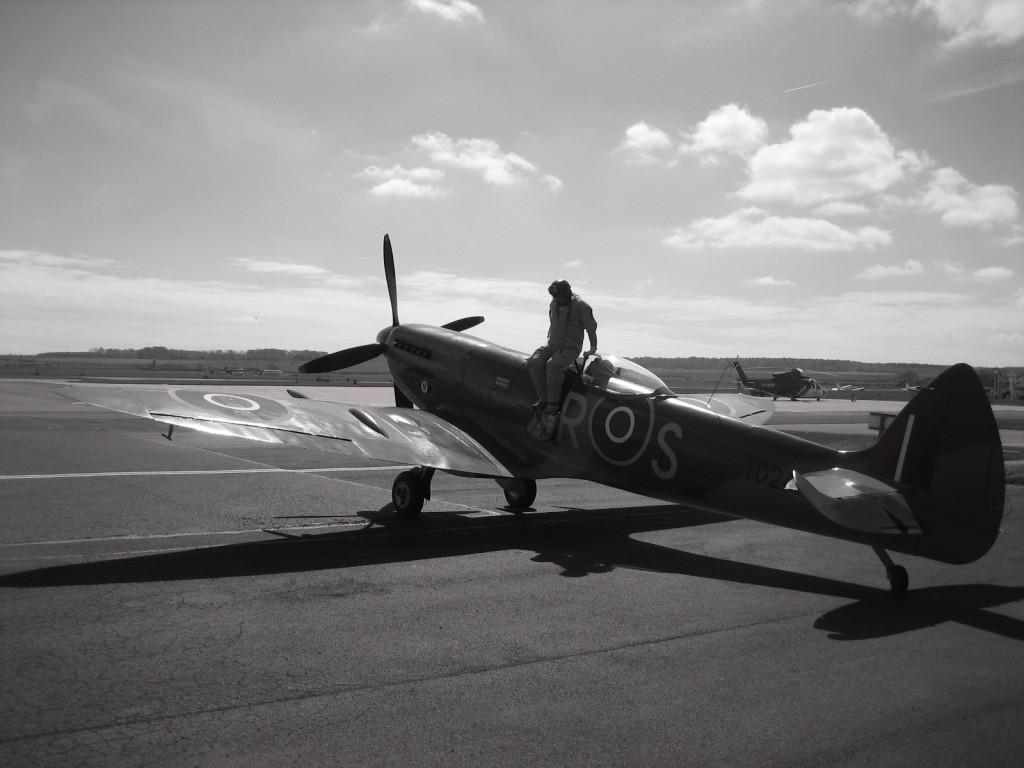 Spitfire LFXV1e