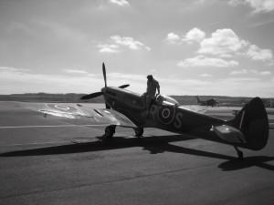 Mk XV1 Spitfire