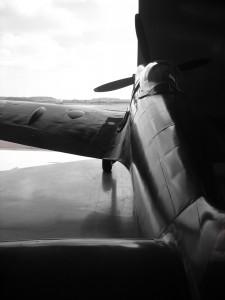 MkXV1e Spitfire