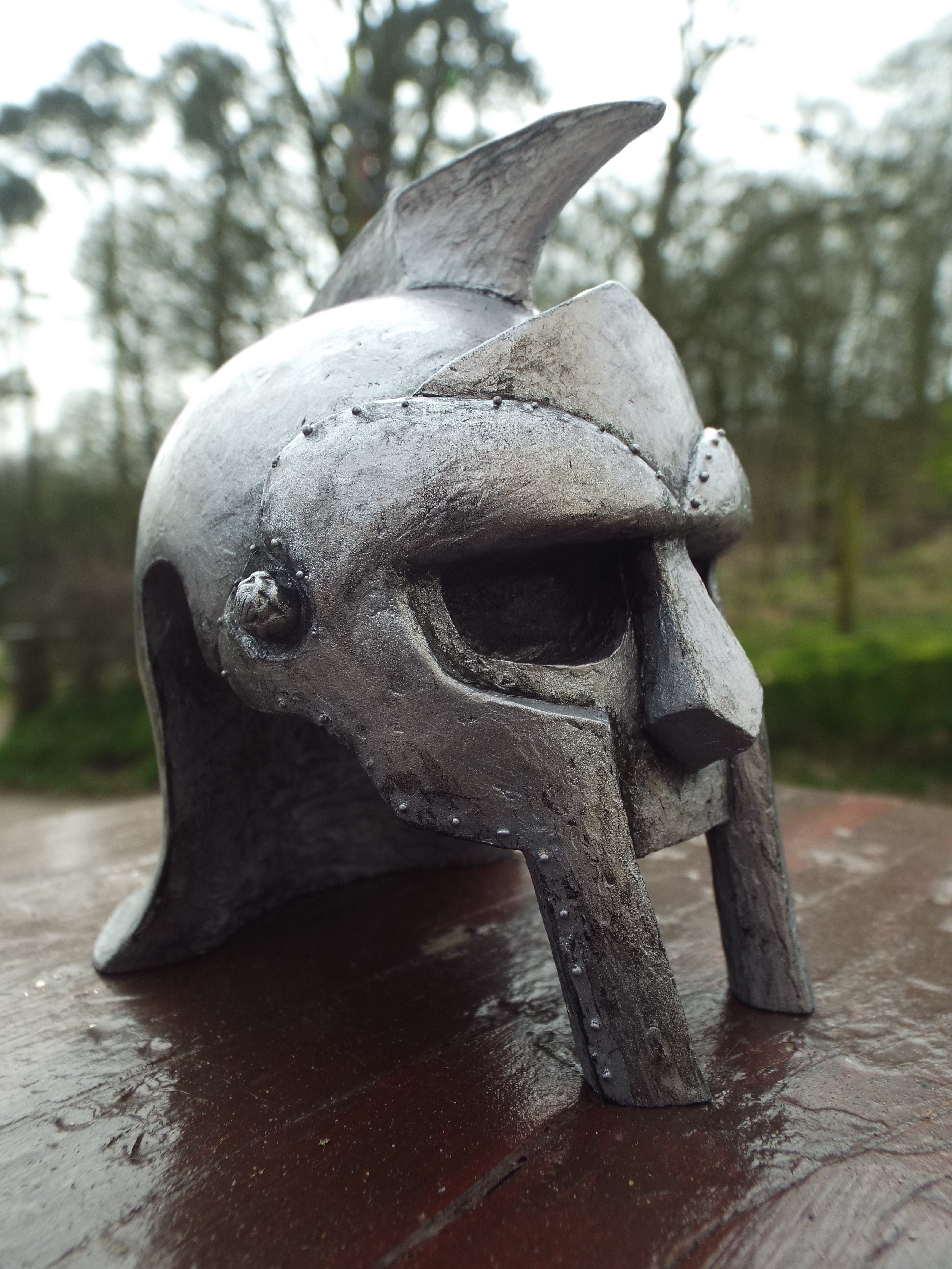 Gelt Gladiator Trophies
