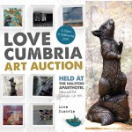 Love Cumbria Art Auction