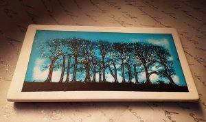 Tree illustation